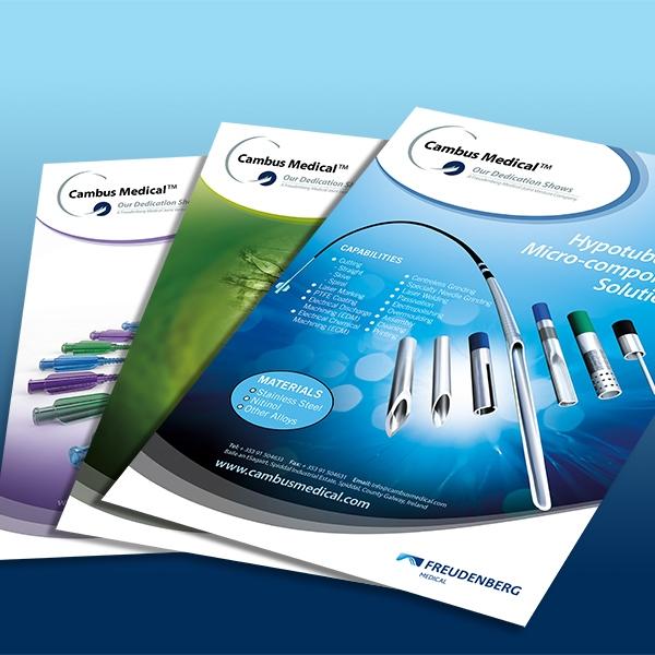 Request Brochures