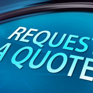 Request a Quote copy